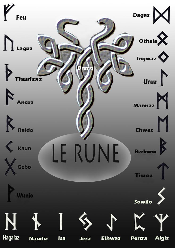 Le rune 2