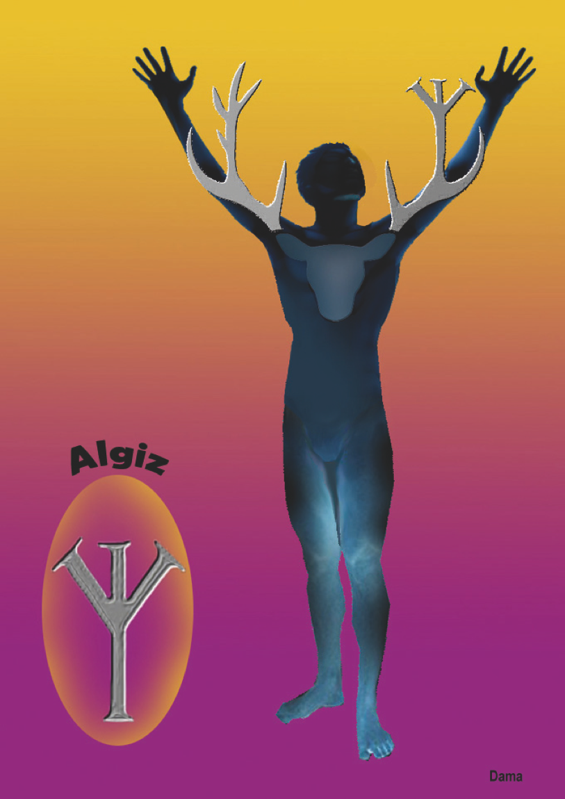 Algiz